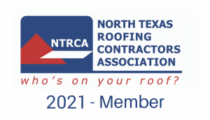 NTRCA 2021 certified member